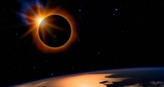Hasta un 94% de visibilidad tendrá el eclipse solar en la Región de Valparaíso