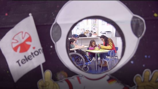 [VIDEO] Teletón Coquimbo: 5 preguntas de niños sobre el eclipse
