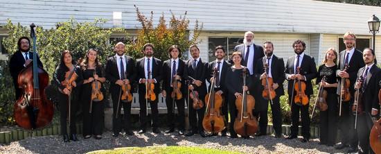 Municipalidad de Viña del Mar invita a concierto Latinoamericano de Orquesta Marga Marga en el Palacio Rioja
