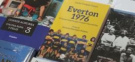 """""""Everton 1976″ gana Premio Nacional al mejor libro de fútbol chileno 2021"""